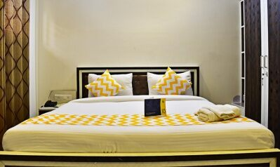 FabHotels in Gurgaon (2 image FabHotel WoodStay Inn Sector 45)
