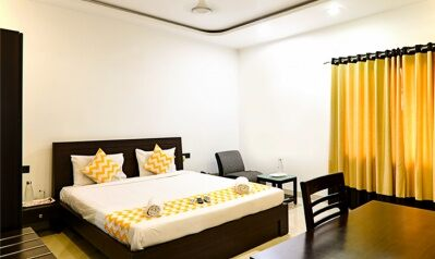 image FabHotel Hill View Jubilee Hills Hyderabad