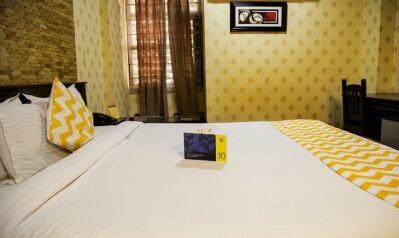 FabHotels in Gurgaon (2 image FabHotel Windsor Castle DLF Phase 2)
