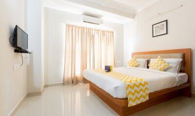 FabHotels in Indore (2 image FabHotel Solaris Club & Resort)
