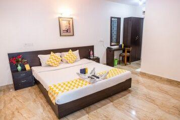 FabHotels in Bangalore (image FabHotel Move Inn Bellandur)