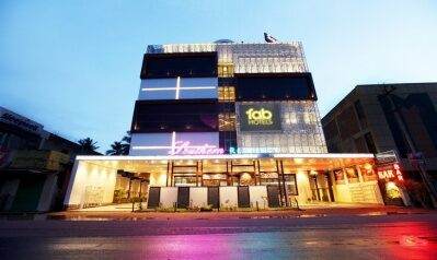 FabHotels in Chennai (image FabHotel Southern Residency SIPCOT)