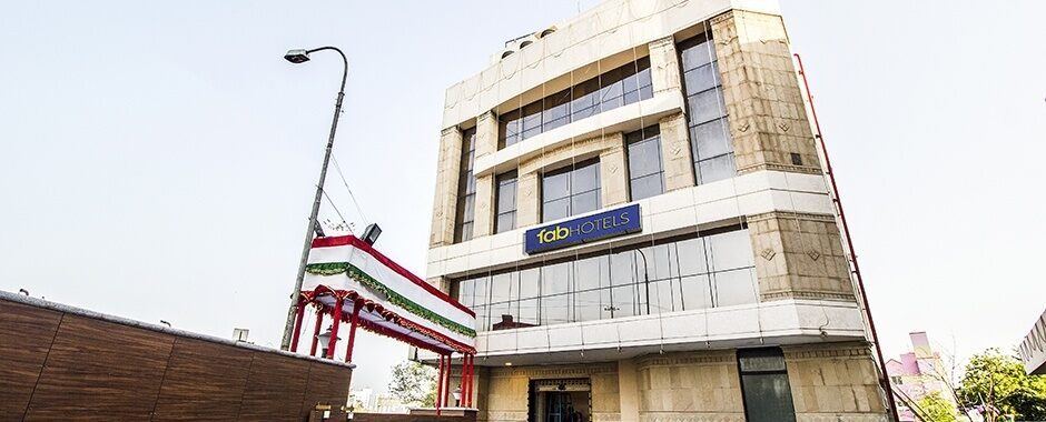 Main picture of FabHotel K-Square Chennai Hotels
