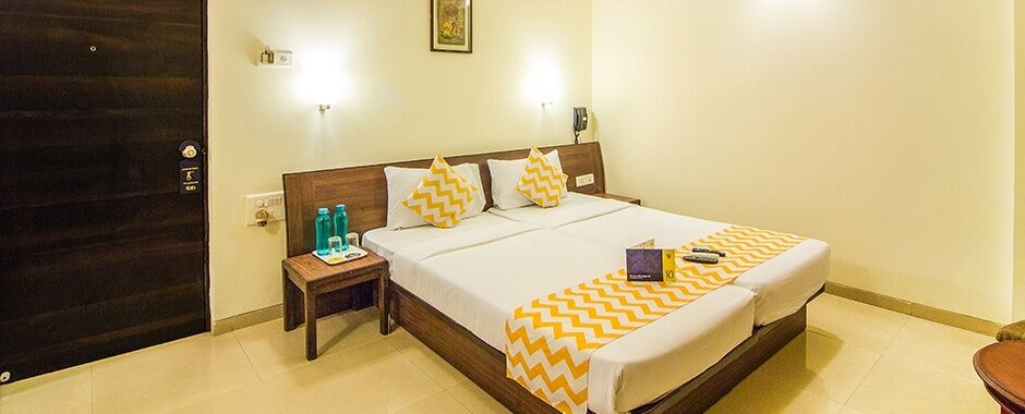Main picture of FabHotel Home From Home Pune Hotels