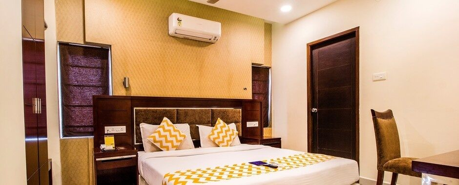 Main picture of FabHotel Prime Alreef Residency Chennai Hotels