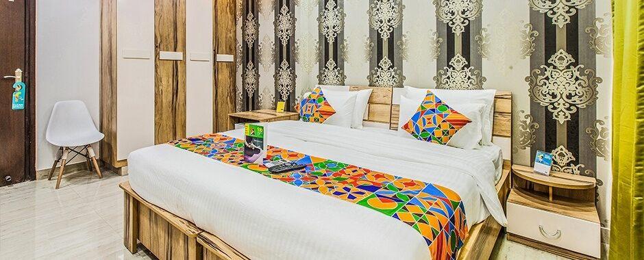 Main picture of FabHotel Comfort Dome Premium Gurgaon Hotels
