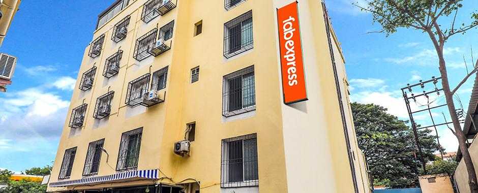 Book FabExpress Classic Residency Online