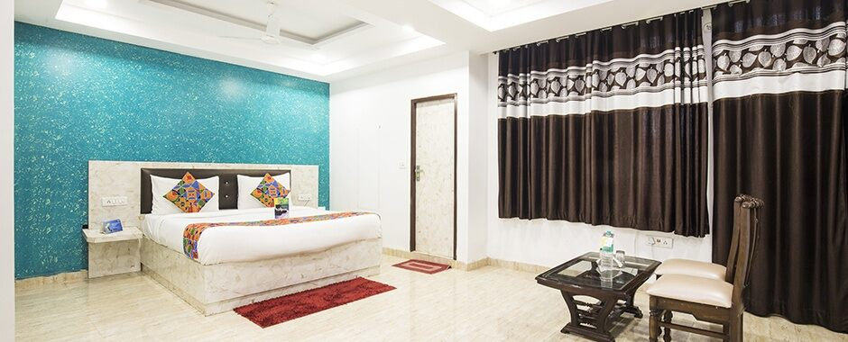 FabHotel Airlift | #4 of 10 Best Budget Hotels in Delhi