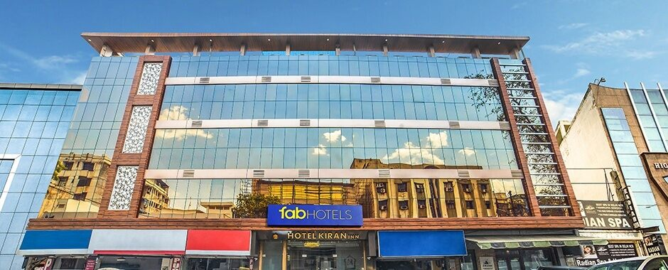 Main picture of FabHotel Kiran Inn Indore Hotels