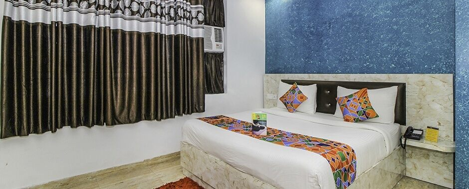 Main picture of FabHotel Airlift New Delhi Hotels