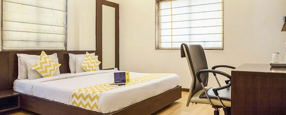 Main picture of FabHotel Green Tree Service Apartment Chennai Hotels