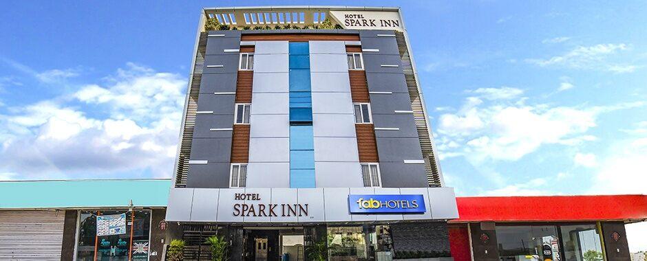 Book FabHotel Spark Inn Online