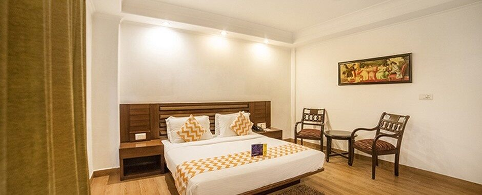 Main picture of FabHotel Summer Homez Gurgaon Hotels