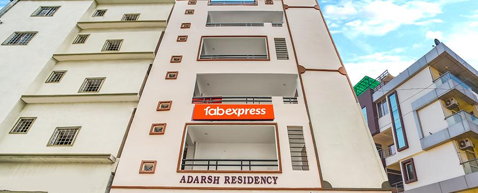 Book FabExpress Adarsh Grand Inn Online