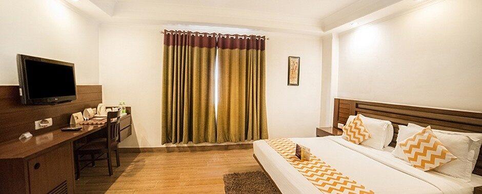 Main picture of FabHotel Sumedha Premium New Delhi Hotels