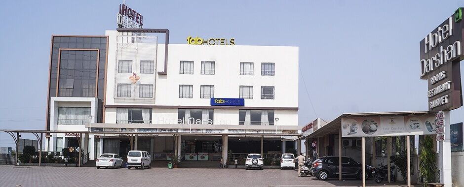 Main picture of FabHotel Darshan Ahmedabad Hotels