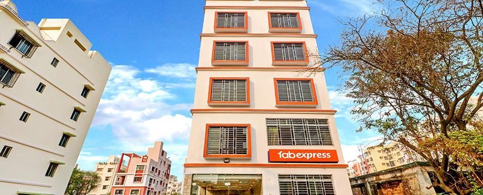 Book FabExpress Step Inn Online