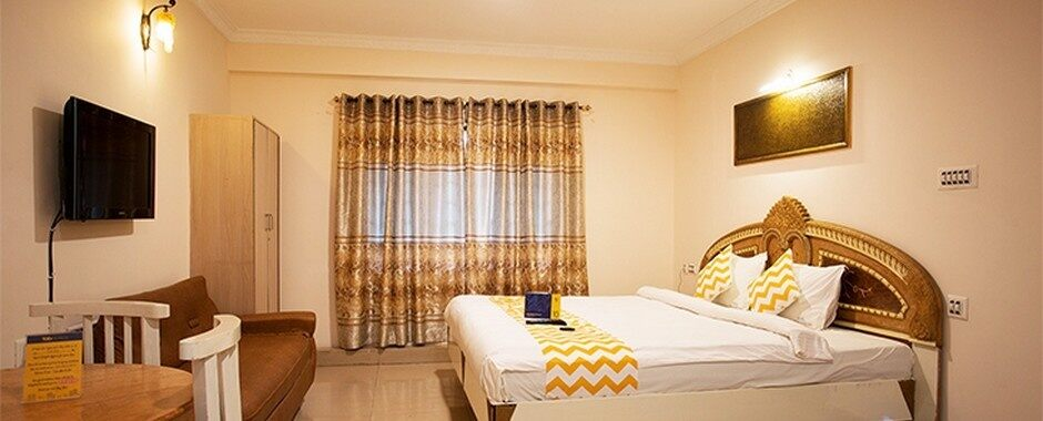 Main picture of FabExpress Auro Pondicherry Hotels
