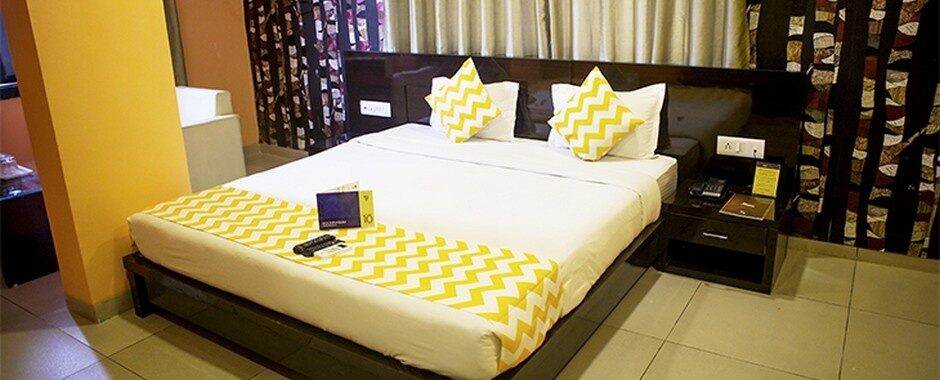 Main picture of FabExpress Royal Residency I Patna Hotels
