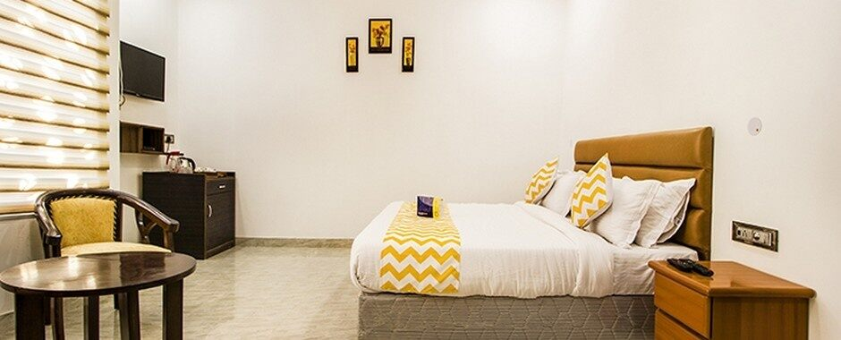 Main picture of FabHotel 1182 Gurgaon Hotels