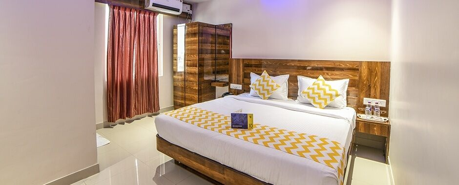 Main picture of FabHotel Vikrant Residency Gurgaon Hotels