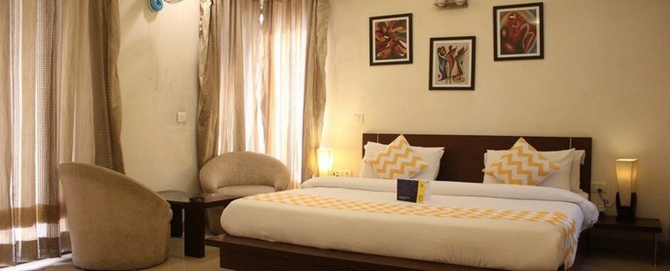 Main picture of FabExpress Dadar Residency Mumbai Hotels