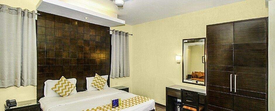 Main picture of FabHotel R.D Green Resort Patna Hotels