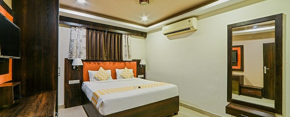 Main picture of FabHotel Park Heights Hyderabad Hotels