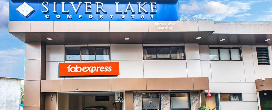 Book FabExpress Silver Lake Online