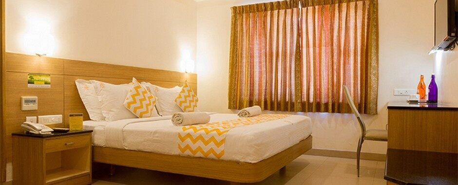 Main picture of FabHotel RR Grand I Visakhapatnam Hotels
