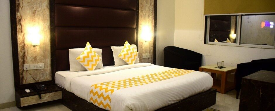 Main picture of FabHotel Santoor Indore Hotels