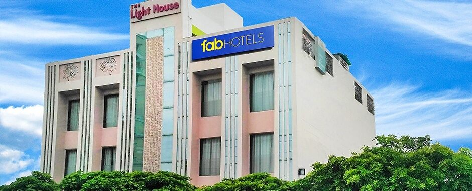 Main picture of FabHotel Light House Agra Hotels