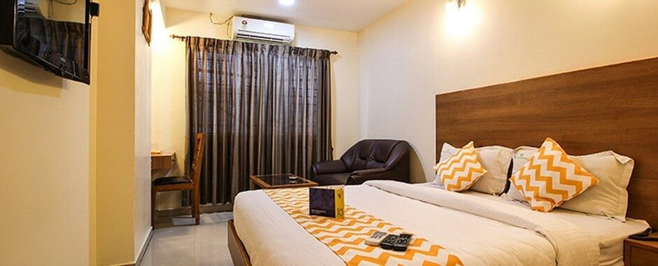 Main picture of FabExpress Aditya Lucknow Hotels