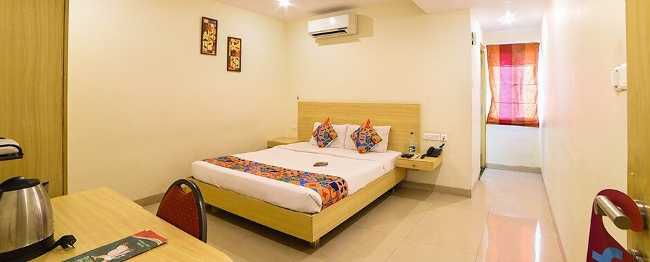 Main picture of FabHotel Vinflora Hyderabad Hotels