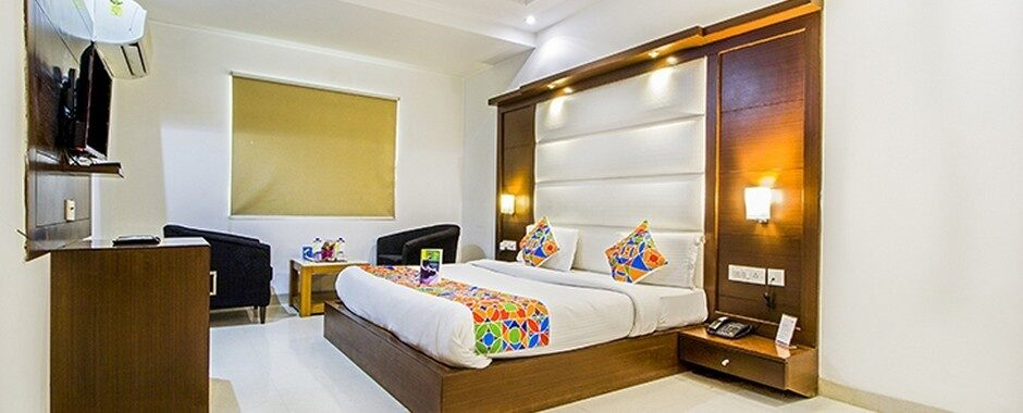 Main picture of FabExpress Amanda Lucknow Hotels