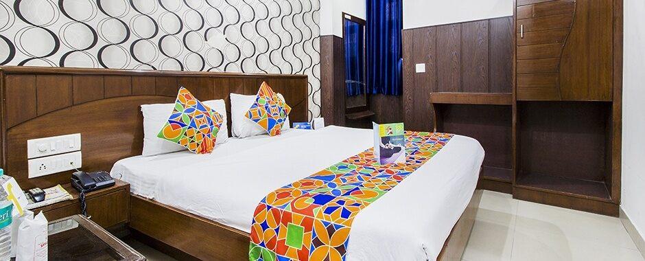 Main picture of FabExpress Sawera International New Delhi Hotels