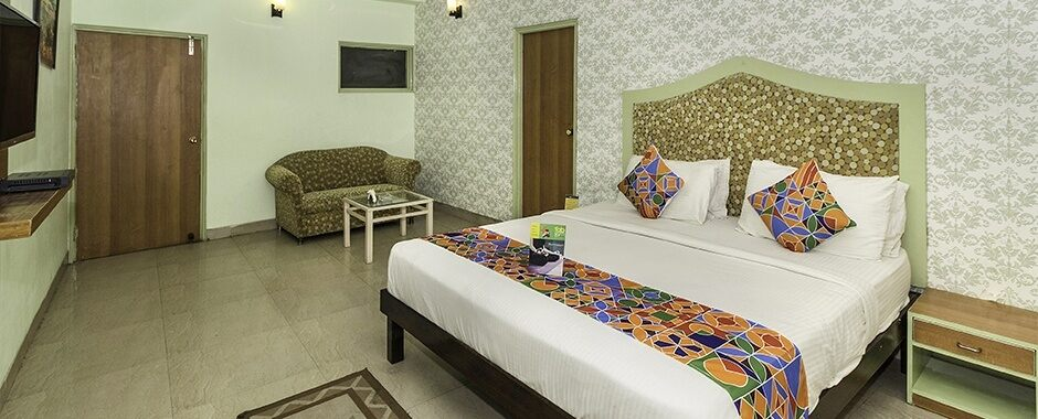 Main picture of FabEscape Teerth Palace Pushkar Hotels