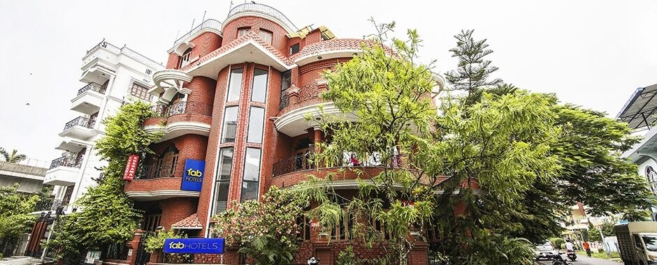 Main picture of FabExpress Sushama Guest House Kolkata Hotels