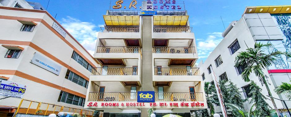 Book FabHotel SR Rooms Online