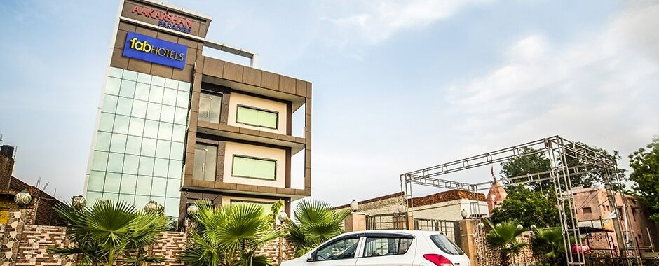 Main picture of FabHotel Glorify Stay Mathura Hotels