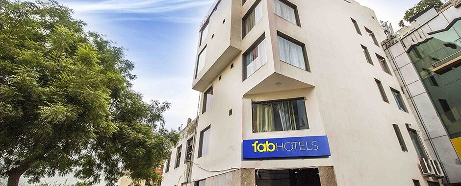 Main picture of FabExpress The Best New Delhi Hotels