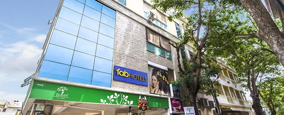 Main picture of FabHotel Roots Nest Bangalore Hotels