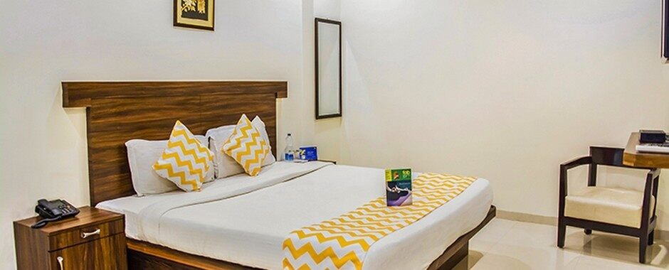 Main picture of FabHotel Gardenia Hyderabad Hotels