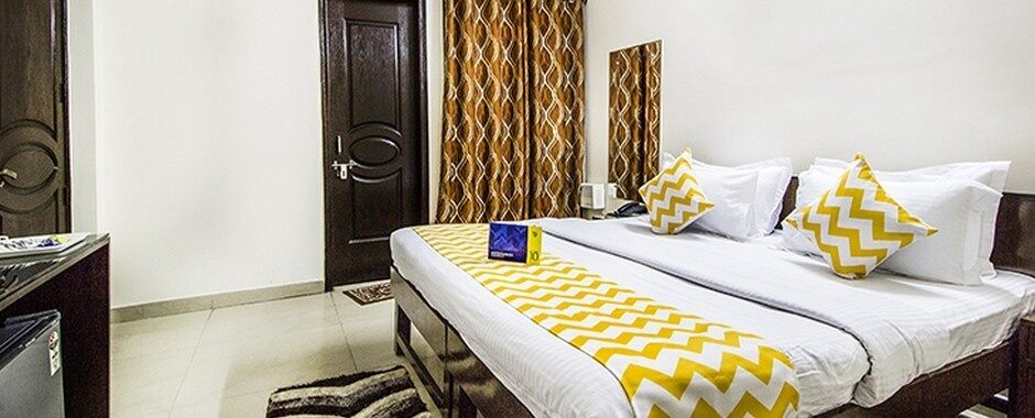Main picture of FabHotel CKB Apartment Bangalore Hotels