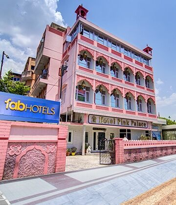 Hotels Near Sindhi Camp Bus Stand Jaipur Book Hotels In Budget