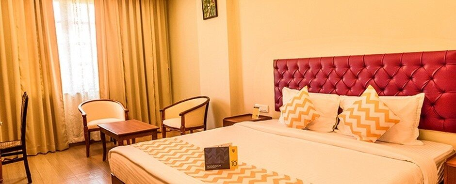 Main picture of FabHotel Delite Service Apartment Bangalore Hotels