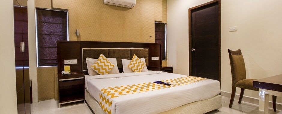 Main picture of FabHotel Amber Vadodara Hotels