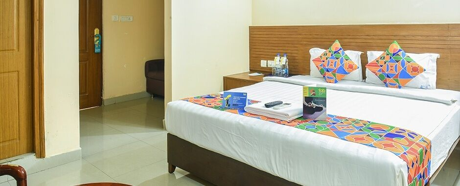 Main picture of FabHotel Deccan Heritage Hyderabad Hotels