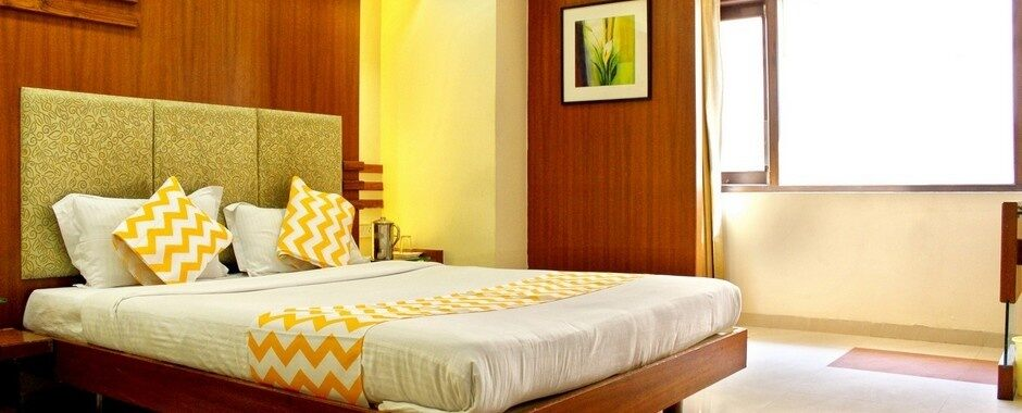 Main picture of FabHotel Grand Continent I Bangalore Hotels