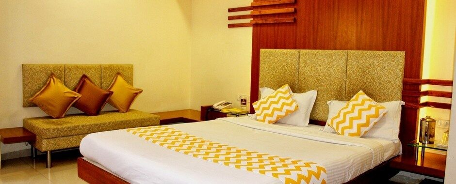 Main picture of FabHotel S Ambience New Delhi Hotels